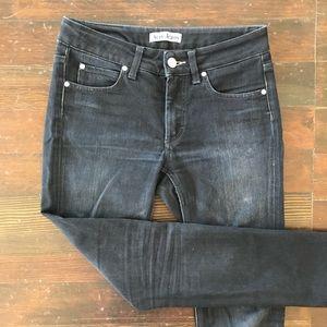 ACNE STUDIOS black jeans sz 28